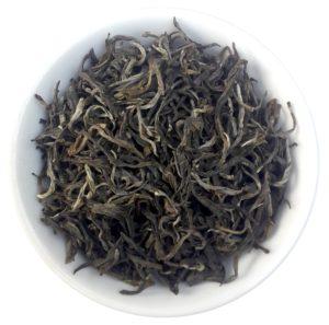 Yunnan Gao Shan Cui Ming – Vysokohorský čaj