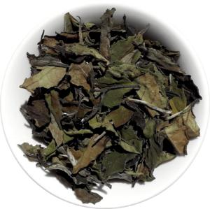 Bai Lan – Bílá Orchidej – Bílý čaj z Yunnanu