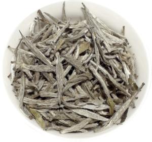 Yin Zhen – Stříbrné jehly – Bai Hao Ji Pin
