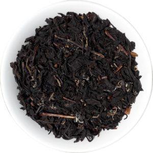 Koucha Yomogi Zairai – červený japonský čaj s Yomogi