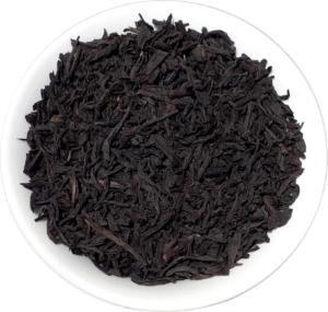 Lapsang Souchong – uzený čaj