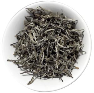Bílý tipsový čaj z Nepálu – Arya Tara Silver Tips