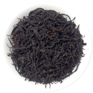 Tian Mu Hong Cha – nebeský červený čaj