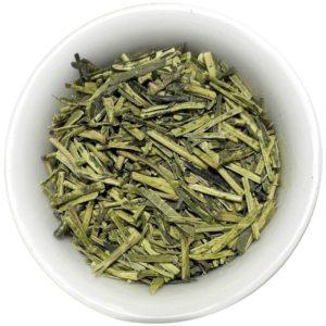 Kukicha Yuzu – Japonský zelený čaj s citrusem