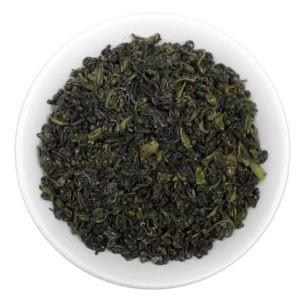 Gou Qing – Zelené háčky ORGANIC