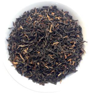 Assam Halmari Tippy – Výborný černý čaj