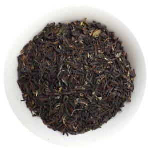 Earl Grey Černý + Bergamot, Klasický anglický černý čaj
