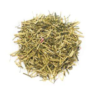 Kukicha Sakuraba – Japonský zelený čaj se sakurou