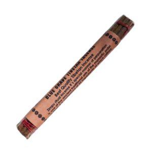 Tyčky Blue Grade Tibetan Incense- Tibetské vonné tyčinky