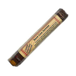 Tyčky Snow-Lion Incense- Tibetské vonné tyčinky