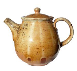 Velká rodinná keramická konvička na čaj – 1l