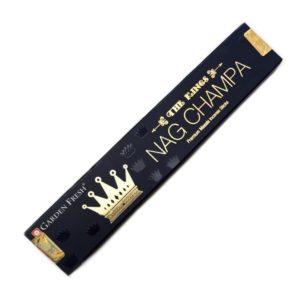 Vonné tyčinky Královské Nag Champa – Tyčka The Kings Nag Champa