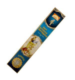 Vonné tyčky Hare Krishna – Tyčinky 15 g