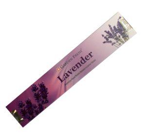 Levandulové Vonné tyčky Lavender – Tyčinky Garden Fresh 15 g