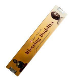 Vonné tyčky Blessing Budha – Tyčinky Garden Fresh 15 g