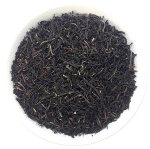 Dobrý ceylonský černý čaj – tipsový čaj z Cejlonu