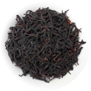 Koucha Kouchun – červený čaj z japonska