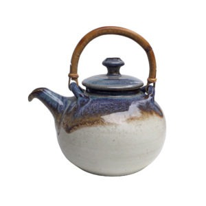 Keramická konvice na čaj velká – 1,5l