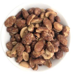 Arašídy v cukru s přídavkem medu
