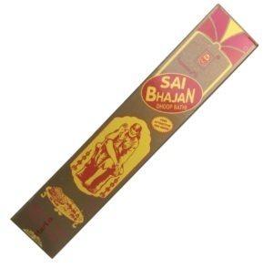 Sai Bhajan Dhoop Bathi – indické vonné tyčky