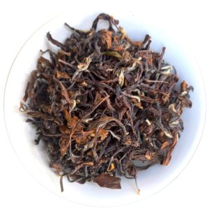 Oriental Beauty oolong – PINGLIN – Dong Fang Mei Ren