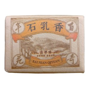 Wu Yi Shan – Shi Ru oolong