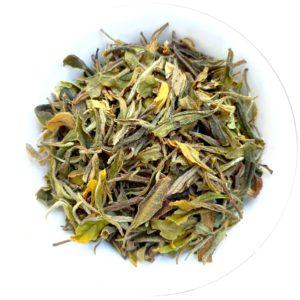 Gruzie Imereti Wild Tea – bílý gruzínský čaj